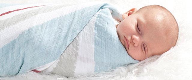 muselinas para cunas y cochecitos de bebe