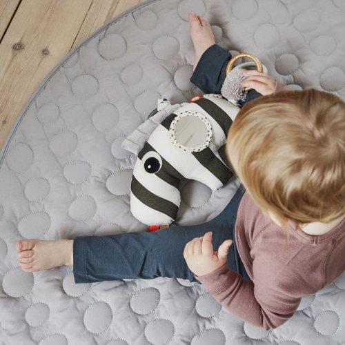 Juegos con bebés en casa
