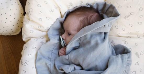 clínica bebé