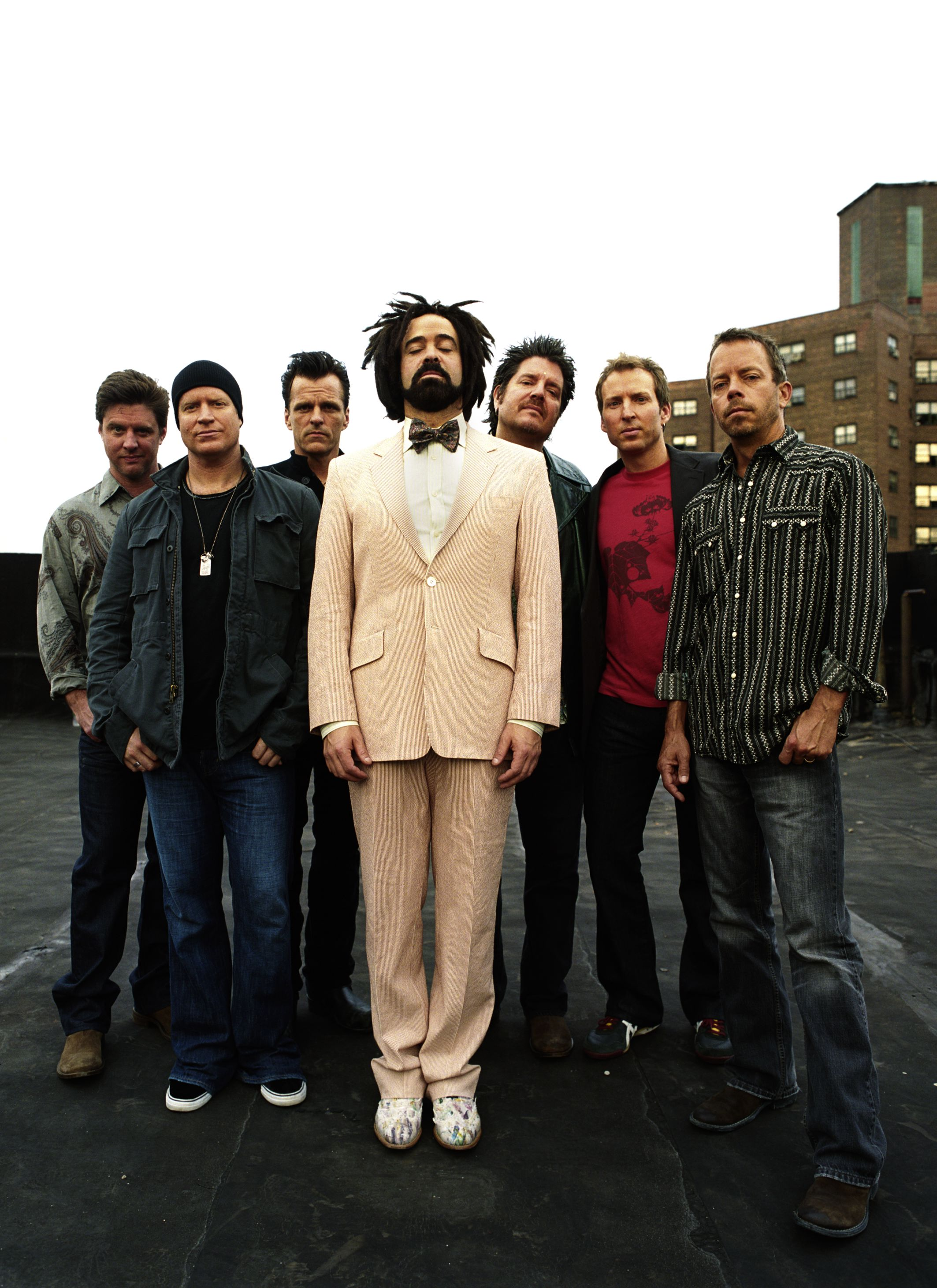 New Music Bundle + Tour Dates From Counting Crows, Only On