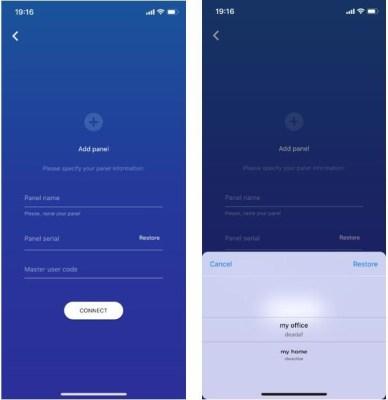 DSC hírek: Hamarosan frissül a ConnectAlarm applikáció! 4