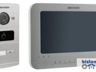 Hikvision DS-KIS601 IP kaputelefon 4