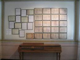Casa memoriala a lui Haydn din Viena