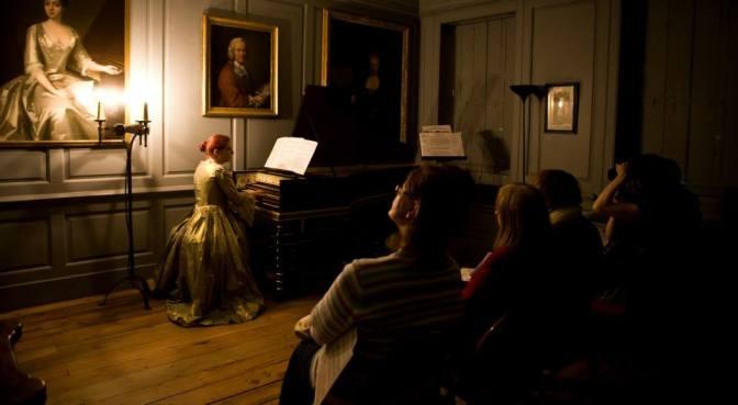 Handel Casa Memoriala