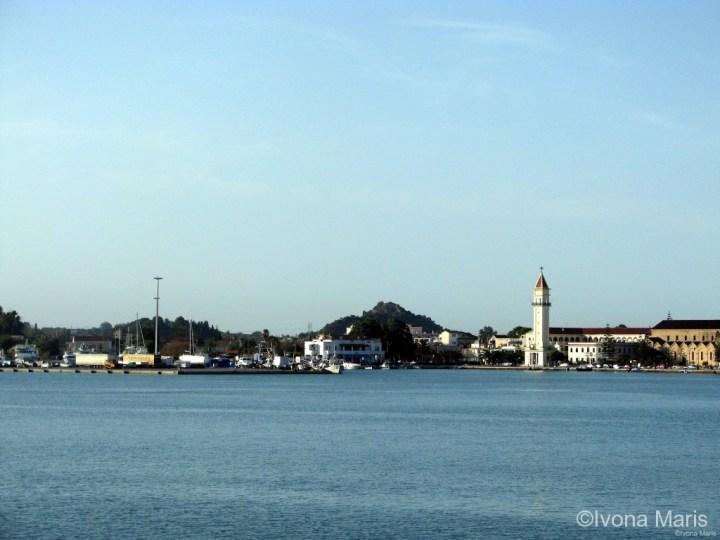 Zante Town