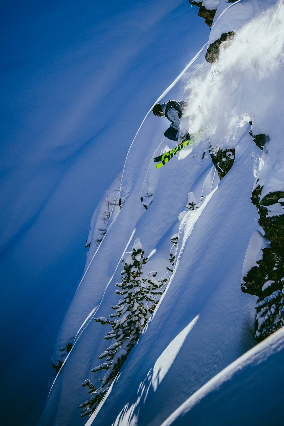 photo: ARMIN WALCHER. skis: atris