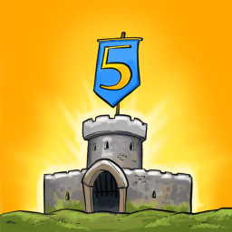 Achievement Icon #053 - Kleinstadt