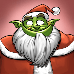 Achievement Icon #067 - Nikolaus