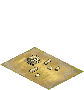 Festung - 6 - Akademie Stufe 1