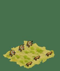 Festung - 7 - Schützengilde Stufe 1