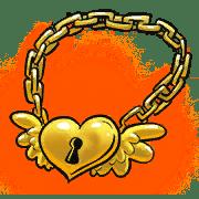 Item #08_1_059_1 - Beweislast der ewigen Liebe