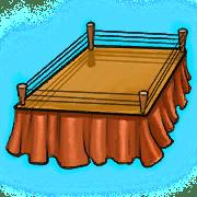 Item #09_1_058_1 - Box-Ring
