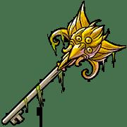 Item #11_1_011 - Schlüssel von Osteros