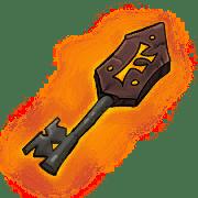 Item #11_1_069 - Schlüssel zum Jenseits der Nordgötter