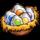 Item #16_1_022 - Nest (Pets)
