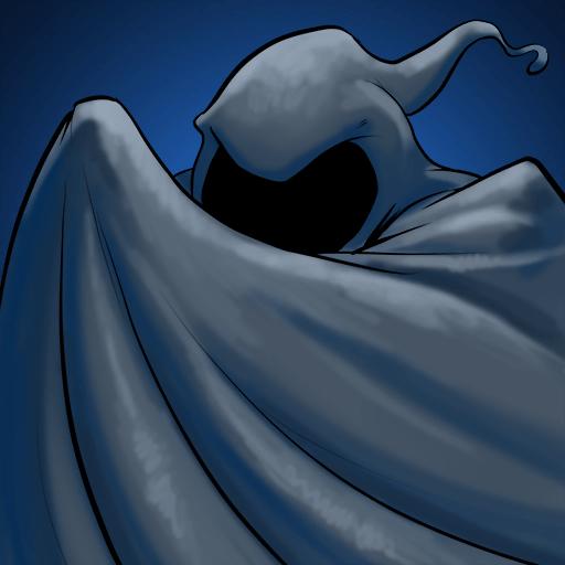 Monster #143 - Schwarzes Phantom