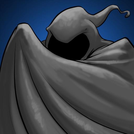Monster #144 - Unheiliger Mönch
