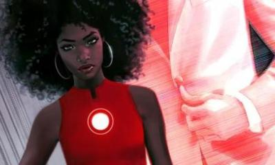 MIT's Admissions Video Features Black Woman Superhero