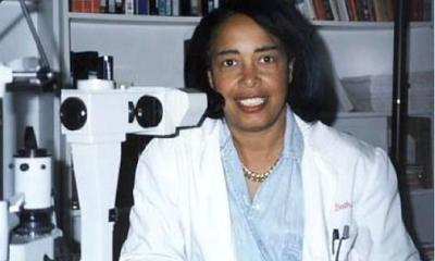 Black Women Contributors in Science