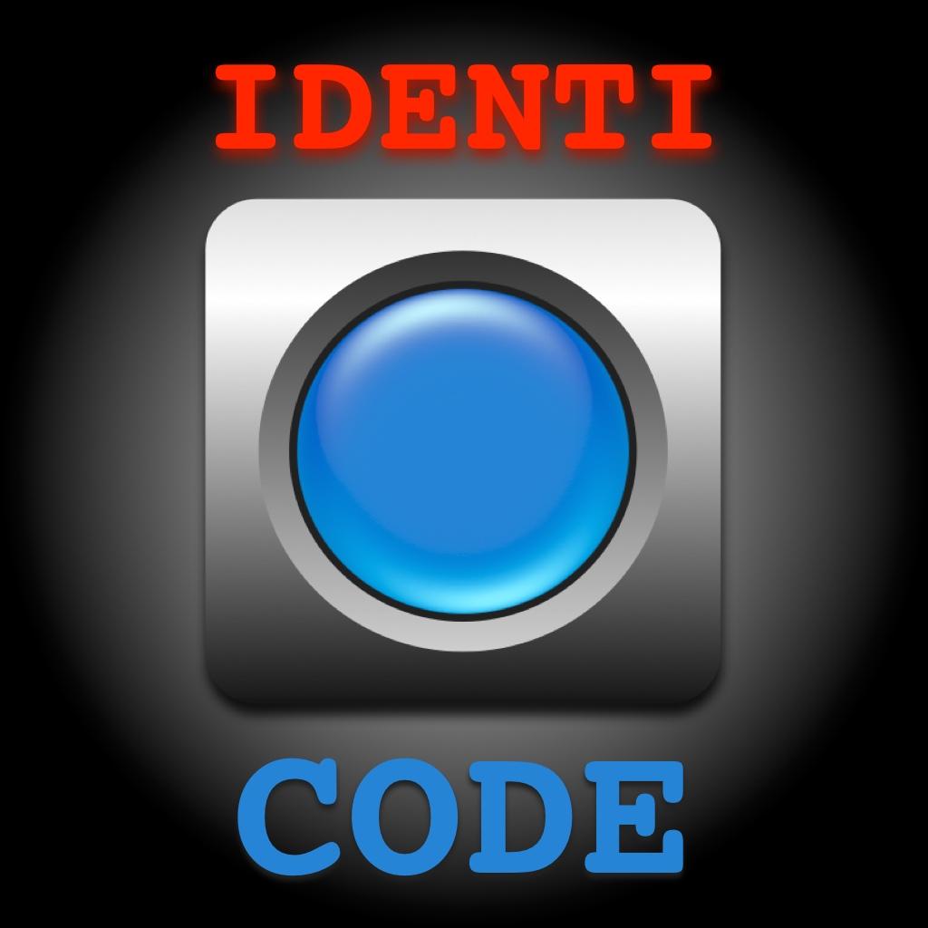 Identicode icon