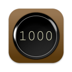 1000 Words app icon