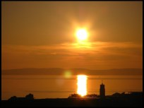 Vježbanje krakatog sunca 2