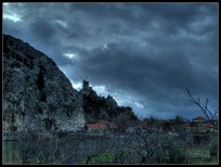Mirabela pod oblacima 2