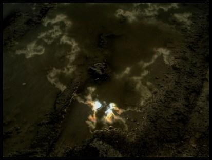 Blato u oblacima