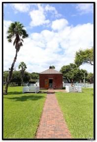 Ponce de Leon Inlet Lighthouse muzej