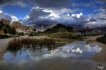 Poslije kiše, Trstenik, Split, Hrvatska