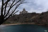 Izvor Cetine, Hrvatska