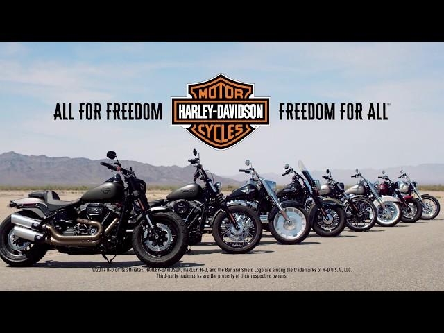 Cult Brand - Harley Davidson