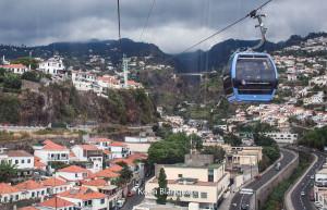 Teleferico de Funchal