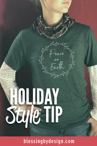 Peace on Earth Tshirt