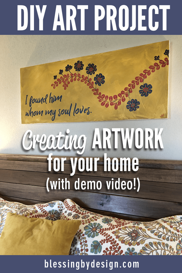 Artwork for your home