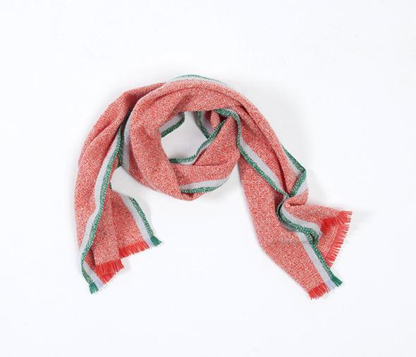 zuzunaga_FEEL scarf_bleywaren