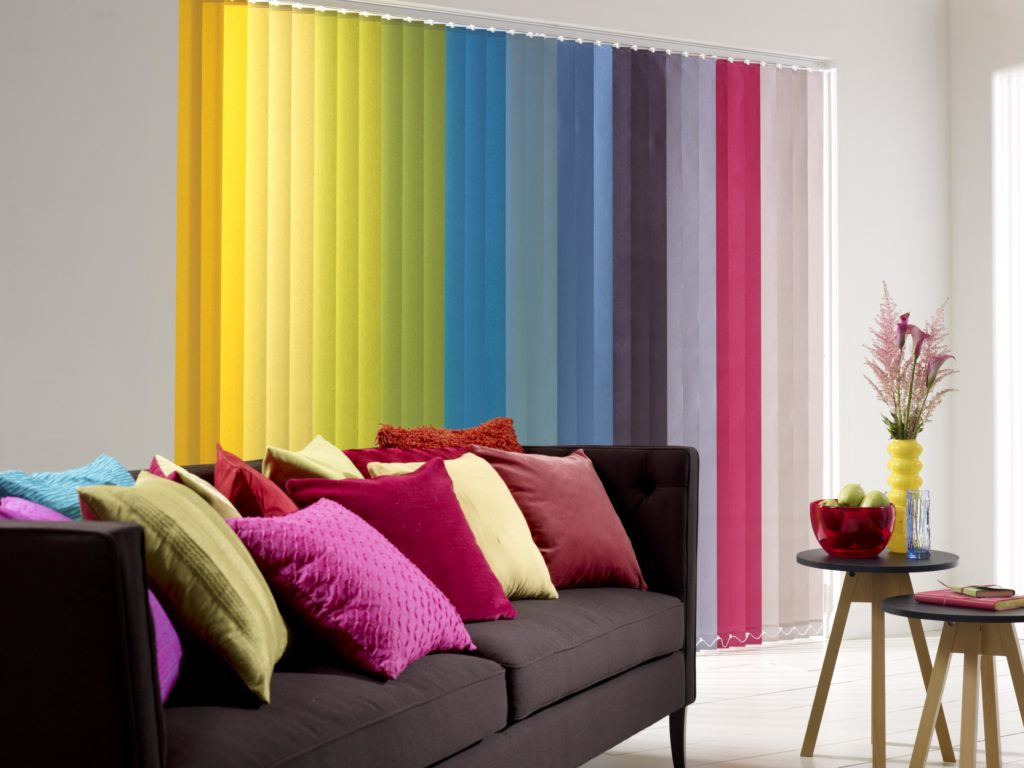 How To Clean Your Vertical Blinds  Blinds 2go Blog