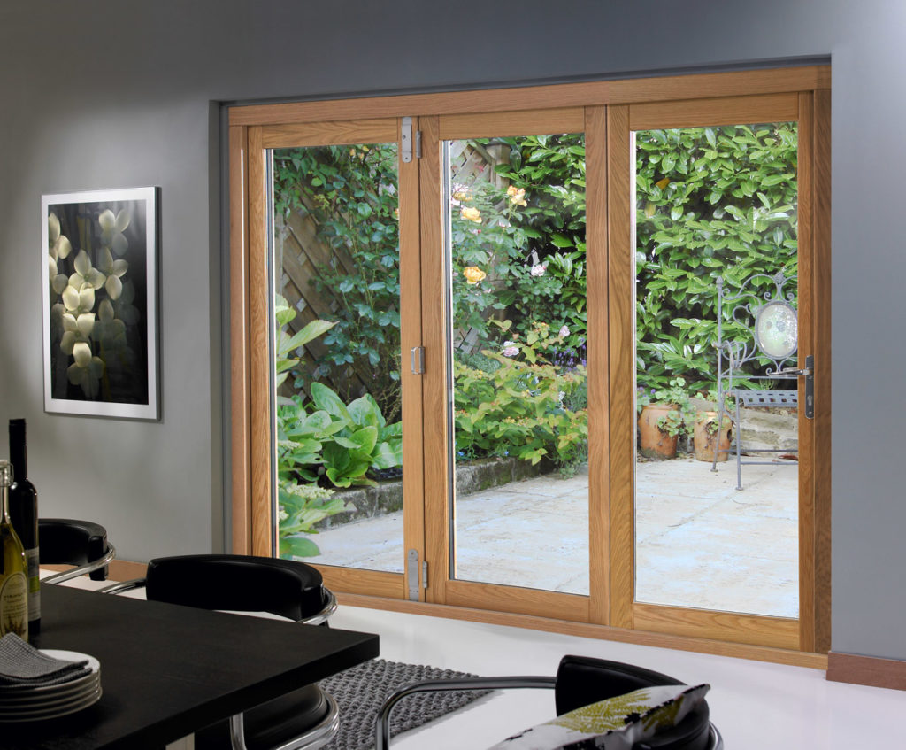 The Best Blinds for Patio Doors?