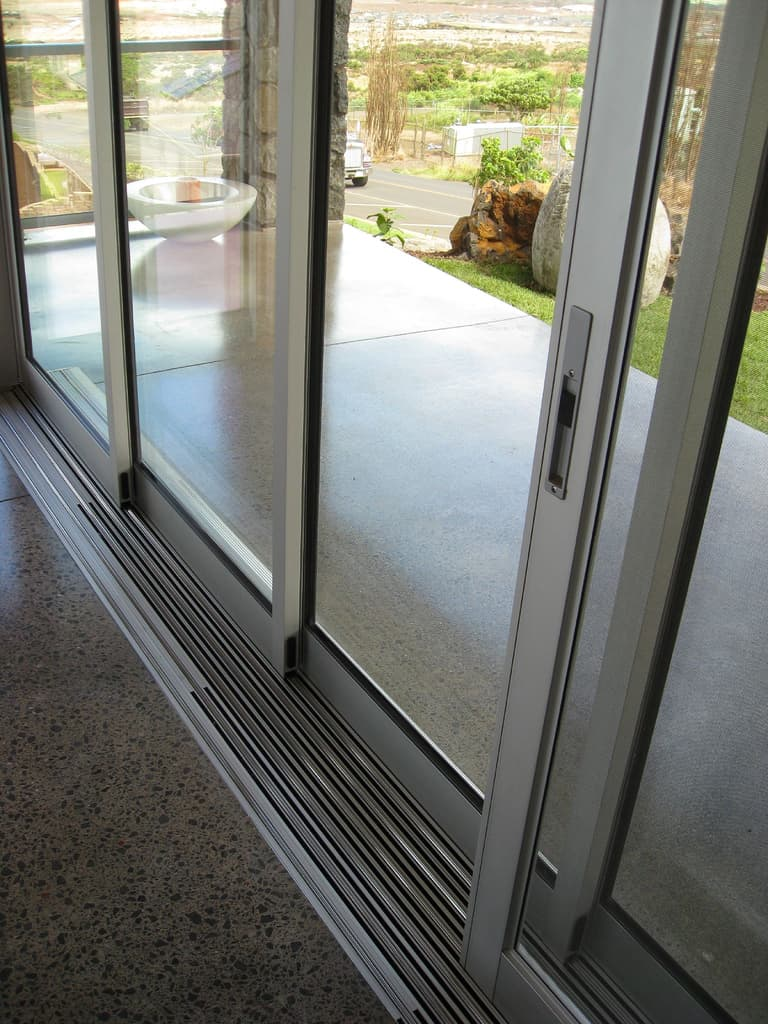 Sliding Window Doors : Customer q a what are the alternatives to vertical blinds