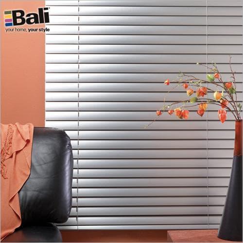 "Bali 2"" heritage aluminum Venetian blinds"