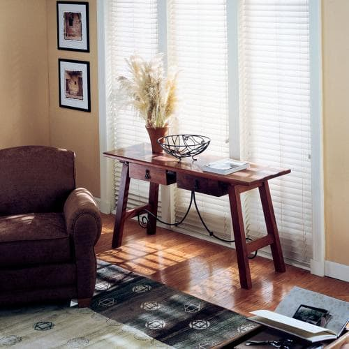 Blinds.com 2 inch faux wood