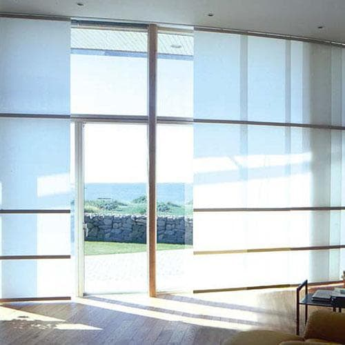 Blinds.com Brand Sheerweave Sliding Panels