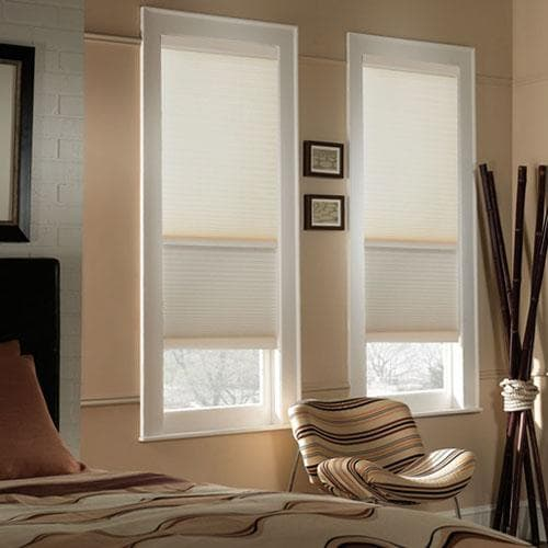 Blinds.com Brand Cordless Day Night Cellular Shade