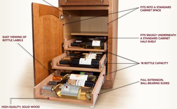 The Kitchen & Bath Industry Show Winelogic