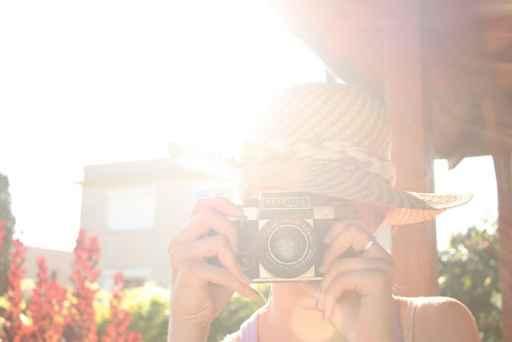 Summer photos via Flickr user .nevara