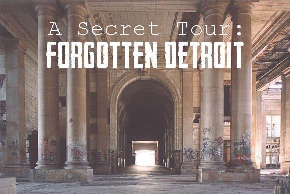 Forgotten-Detroit