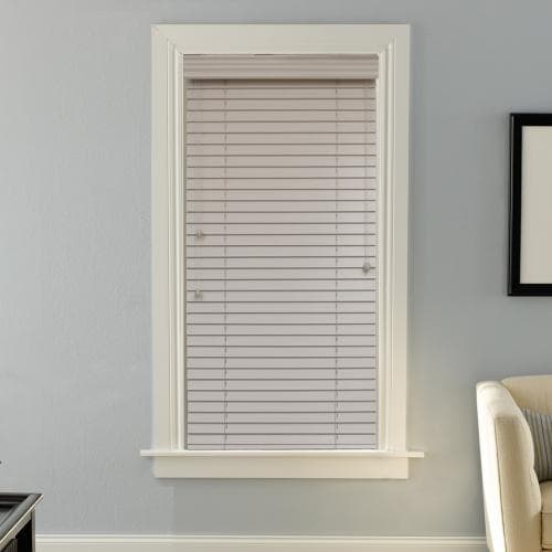 """Blinds.com 2"""" Deluxe Wood Blinds"""