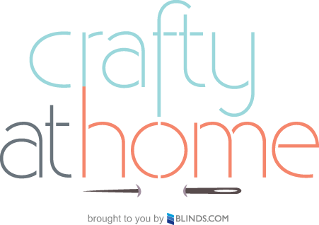 Blinds.com Crafty At Home Video Series
