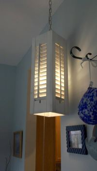 10 Things to Make with Old Plantation Shutters - The ...