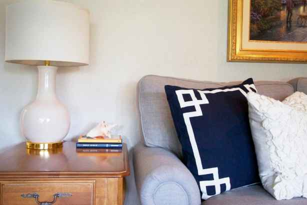 Michaela Noelle Designs Living Room Makeover